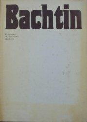 red. Eugeniusz Czaplejewicz, Edward Kasperski • Bachtin. Dialog - język - literatura