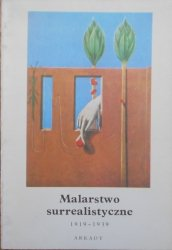 Krystyna Janicka • Malarstwo surrealistyczne 1919-1939 [mała encyklopedia sztuki]