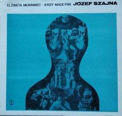 Morawiec Elzbieta, Madeyski Jerzy • Józef Szajna