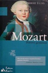 Norbert Elias • Mozart. Portret geniusza