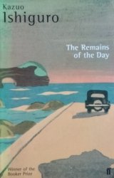Kazuo Ishiguro • The Remains of the Day