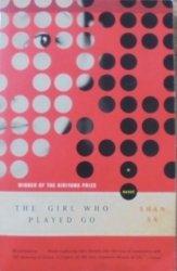 Shan Sa • The Girl Who Played Go