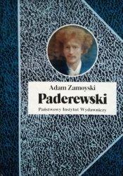 Adam Zamoyski • Paderewski