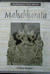 Krishna Dharma • Mahabharata. Największy epos świata