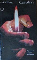 Andrej Hieng • Czarodziej