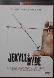 Nick Stillwell • Jekyll + Hyde • DVD