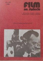 Film na świecie 351-352/1988 • Film dokumentalny