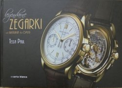 Tessa Paul • Legendarne zegarki od Breitlinga do Omegi