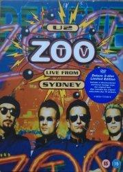 U2 • Zoo TV. Live from Sydney • DVD
