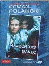 Roman Polański • Frantic • DVD