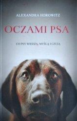 Alexandra Horowitz • Oczami psa