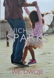 Nicholas Sparks • We dwoje