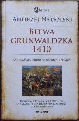 Andrzej Nadolski • Bitwa grunwaldzka 1410