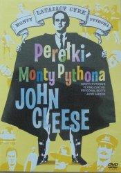 John Cleese • Perełki Monty Pythona • DVD