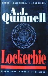 A. J. Quinnell • Lockerbie