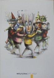 Satyrykon 1977-2012 • Monografia 35 lat istnienia