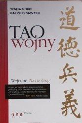 Wang Chen, Ralph D. Sawyer • Tao wojny. Wojenne Tao te King