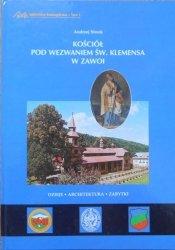 Andrzej Siwek • Kościół pod wezwaniem Św. Klemensa w Zawoi