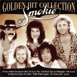 Smokie • Golden Hit Collection • 2CD