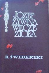 Józef Żywina • Wilcze zioła [Tadeusz Terlecki]
