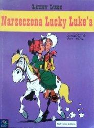 Morris, Rene Goscinny •  Lucky Luke. Narzeczona Lucky Luke'a