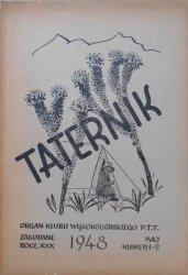 Taternik • Numer 1-2 1948