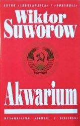 Wiktor Suworow • Akwarium