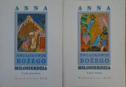 Anna • Świadkowie Bożego Miłosierdzia [komplet]