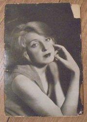 Hanka Ordonówna • Piosenki, których nigdy nie śpiewałam [1929]
