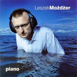 Leszek Możdżer • Piano • CD