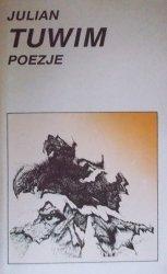 Julian Tuwim • Poezje