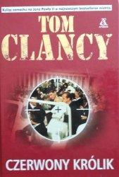 Tom Clancy • Czerwony królik