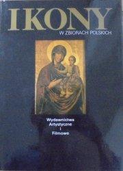 Romuald Biskupski • Ikony w zbiorach polskich