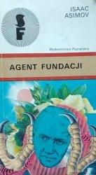 Isaac Asimov • Agent Fundacji