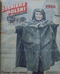 Żołnierz Polski rocznik 1946