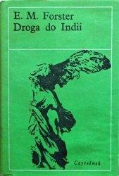 Edward Morgan Forster • Droga do Indii