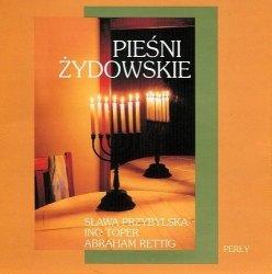 Sława Przybylska, Ino Toper, Samuel Rettig • Pieśni żydowskie • CD