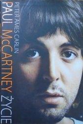 Peter Ames Carlin • Paul McCartney. Życie