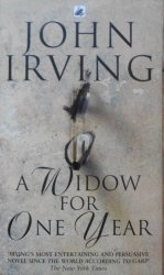 John Irving • A Widow for One Year