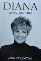 Andrew Morton • Diana. Moja historia