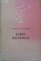 Italo Calvino • Baron drzewołaz