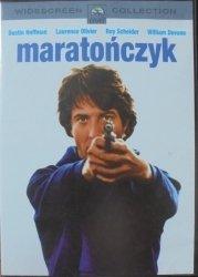 John Schlesinger • Maratończyk • DVD
