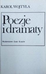 Karol Wojtyła • Poezje i dramaty