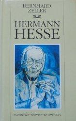 Bernhard Zeller • Hermann Hesse