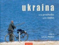 Taras Prochaśko, Serhij Żadan • Ukraina