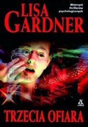 Lisa Gardner • Trzecia ofiara