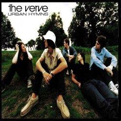 The Verve • Urban Hymns • CD
