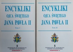 Jan Paweł II • Encykliki