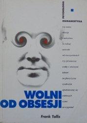 Frank Tallis • Wolni od obsesji