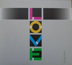 T.Love • T.Love • CD